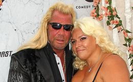 Beth Chapman Hospitalized With Breathing Issues Amid Cancer Battle