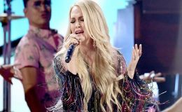 ACM Awards 2019: Carrie Underwood Performs First Time Since Giving Birth to Second Baby