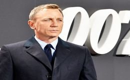 Daniel Craig Ready to be the Longest Serving 007 Agent