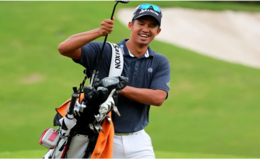 Professional Golfer Arie Irawan Dies at Age 28; Natural Causes