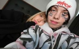 Lil Xan's Fiancee Annie Smith Suffered a Miscarriage