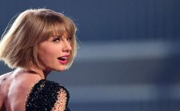 American Singer Taylor Swift Gives $113,000 to Tennessee LGBTQ Rights Organization