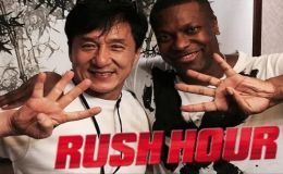 Jackie Chan and Chris Tucker Reuniting for Rush Hour 4