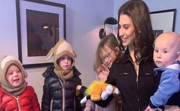 Hilaria Baldwin Suffered a Miscarriage With Fifth Child With Husband Alec Baldwin