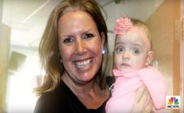 Nurse Adopts Baby Girl After Parents Didn't Visit Her in Hospital for 5 Months