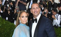 Jennifer Lopez and Alex Rodriguez Are in No Rush For Wedding