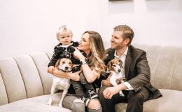 Lara Trump is Pregnant, Expecting Second Child With Husband Eric Trump