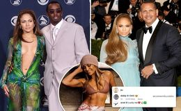 Sean Combs aka Diddy Apologized to Alex Rodriguez for Thirsty Comment on Jennifer Lopez's Picture