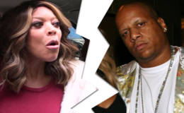 Wendy Williams Cites 'Irreconcilable Differences' in Divorce Filing From Kevin Hunter