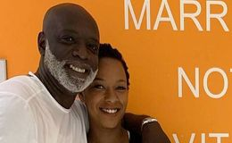 Peter Thomas Teases Marriage to Girlfriend Toni Scott After Cynthia Bailey Divorce