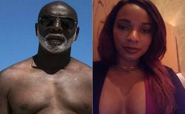 Peter Thomas Did Not Marry Girlfriend Toni Scott After Cynthia Bailey Split