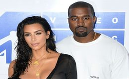 Kim & Kanye May Have Their New Vacation Home In Desert, Next to Mom Kris Jenner