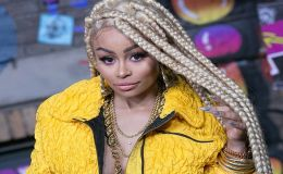 American Model, Blac Chyna Sued for $48,000 for Not Paying Rent