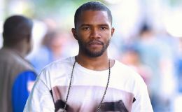 Openly Gay Frank Ocean is Dating Someone for 3 Years: Who's His Boyfriend?