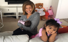 Hoda Kotb Adopts Second Child, Welcomes a Baby Girl: New Daughter's Name?