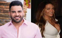 How Mike Shouhed Found Out His ex-Wife Jessica Parido Was Pregnant