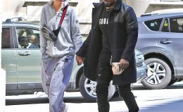 Katie Holmes and Jamie Foxx Pack on PDA: Hold Hands in New York City