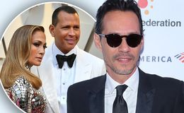 Marc Anthony Reacts to His Ex-Wife Jennifer Lopez's Engagement to Alex Rodriguez