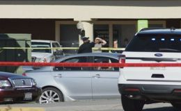 Random Firing Outside Tennessee Mall Kills Two People
