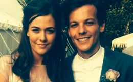 Louis Tomlinson Breaks Silence Following His Sister Felicite Tomlinson's Death