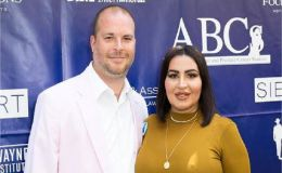 Mercedes Javid Gives Birth, Welcomes First Child, a Baby Boy, With Husband Tommy Feight