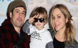 Jason Biggs' wife Jenny Drops Her Five-Year-Old Son and Fractures His Head