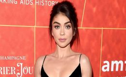 Sarah Hyland Speaks About 'Constant Pain From Health Issues': Motivates With a Bikini Photo