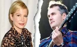Michelle Williams and Husband Phil Elverum Splits Less Than A Year After Secret Wedding