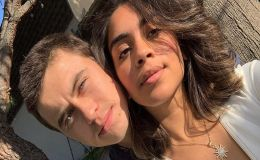 Taylor Giavasis is Pregnant, Expecting First Child With Fiance Nash Grier