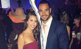 Clay Harbor and Angela Amezcua Split After Less Than A Year of Dating