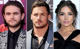 Danny Amendola Admits His Fault For 'Miscommunication' After  After Slamming Ex Olivia Culpo