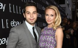 Anna Camp and Skylar Astin Return to Instagram After Divorce Filing