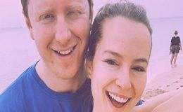 Bridgit Mendler is Engaged to Boyfriend Griffin Cleverly: Ring Photo