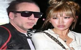 Nicholas Cage's wife Erika Koike Agrees to Divorce, Demands for Spousal Support