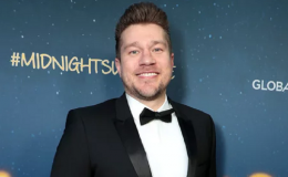 Scott Speer Charged with Arson For an Alleged Domestic Incident