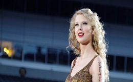 Taylor Swift New Look Features Bright Pink Hair Days Before Her Rumored New Music Release