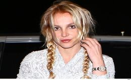 Britney Spears Is Back, Says 'All Is Well