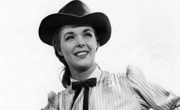 Fay McKenzie, Actress in 5 Western Movies with Gene Autry, Dies At Age 101