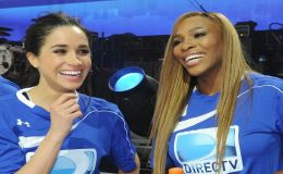Serena Williams Talks About Duchess Meghan's Baby Shower, Says, It Took a 'Lot of Effort'