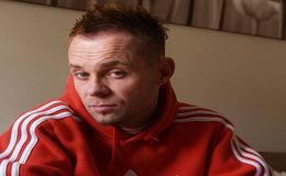 Singer Brian Harvey of East 17 Releases a Video of Himself Being Arrested