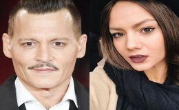 Johnny Depp Ready to Marry Russian Dancer; 30 Years Younger than Him