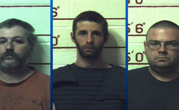 Pennsylvania Men Jailed for Having Sex with a Goat, Cow, Nine Horses and Dogs