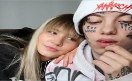 Rapper Lil Xan Uncertain of Girlfriend's Pregnancy