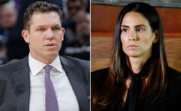 TV Reporter Kelli Tennant Blames NBA Coach Luke Walton of Sexually Assaulting Her