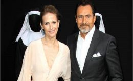 Cause of Death of Demian Bichir's Wife Stefanie Sherk was Anoxic Encephalopathy