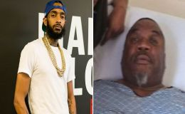 On of The Victims During Nipsey Hussle Attack Speaks For The First Time