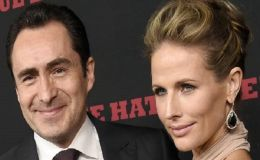 Demian Bichir Confirms His Wife Stefanie Sherk's Suicide
