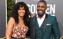 Idris Elba and Sabrina Dhowre Gets Married in a Morocco Wedding Ceremony