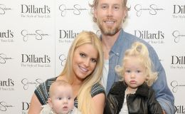 Jessica Simpson Shares New Photos of Her Adorable Daughter Birdie