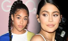 Kylie Jenner Removes- Once a Friend- Jordyn Woods Picture From  Her Twitter Header